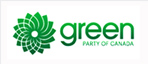 Green Party of Canada (Click for Demo)
